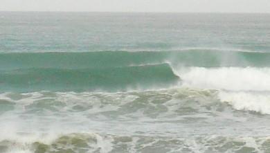 wave report FR, Le Trillou (17) du 2009-08-06 08:30:00
