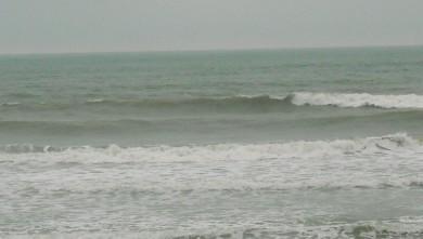 Surf report FR, Le Trillou (17) du 2009-08-07 08:00:00