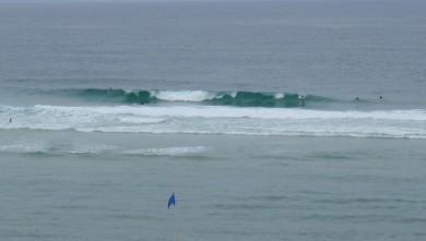 Surf report FR, Biscarrosse Plage (40) du 2009-08-08 15:15:00