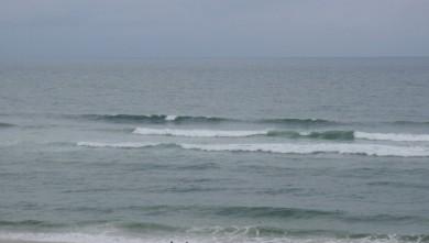 Surf report FR, Biscarrosse Plage (40) du 2009-08-09 09:40:00