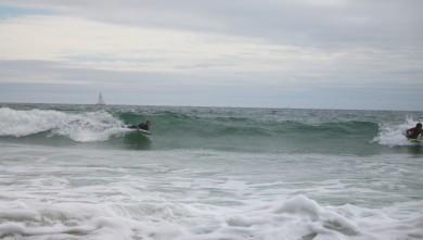 Surf report FR, Le kérou (29)