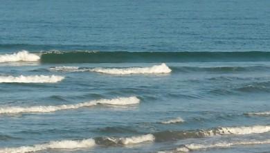 Surf report FR, Le Trillou (17) du 2009-08-13 08:30:00