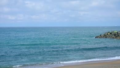 Surf report FR, Anglet Surf Club (64) du 2009-08-13 11:30:00