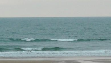 wave report FR, Le Trillou (17) du 2009-08-17 08:30:00