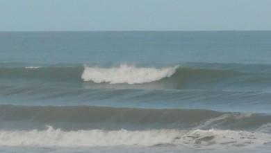 wave report FR, Le Trillou (17) du 2009-08-22 08:30:00