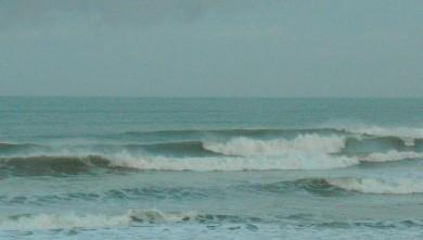 Surf report FR, Le Trillou (17) du 2009-08-26 07:30:00