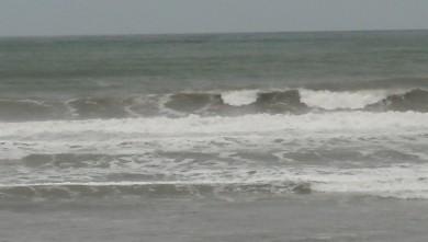 wave report FR, Le Trillou (17) du 2009-09-02 08:30:00