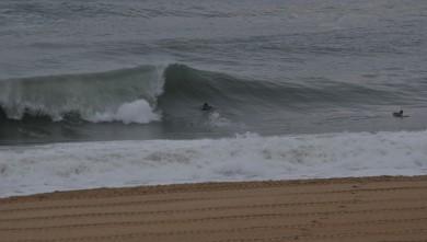 wave report FR, Hossegor - La Gravière (40) du 2009-09-02 09:00:00