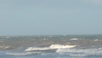 wave report FR, Le Trillou (17) du 2009-09-04 08:30:00