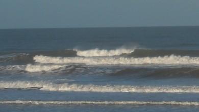 wave report FR, Le Trillou (17) du 2009-09-05 08:30:00