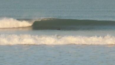 wave report FR, Le Trillou (17) du 2009-09-07 08:00:00
