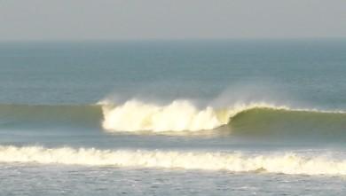 wave report FR, Le Trillou (17) du 2009-09-10 08:30:00