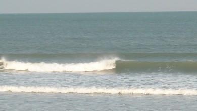 wave report FR, Le Trillou (17) du 2009-09-11 08:30:00