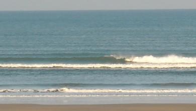 wave report FR, Le Trillou (17) du 2009-09-16 08:15:00