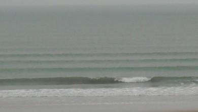 wave report FR, Le Trillou (17) du 2009-09-18 08:30:00