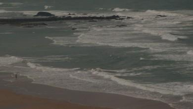 wave report FR, Marbella (64) du 2009-09-20 14:15:00