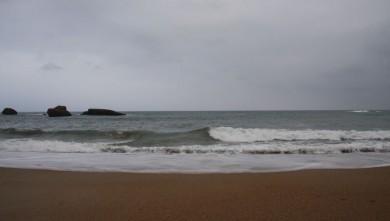 wave report FR, Biarritz - Grande Plage (64) du 2009-09-22 09:10:00