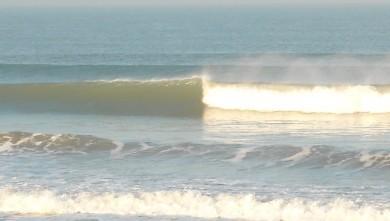 wave report FR, Le Trillou (17) du 2009-09-23 08:30:00