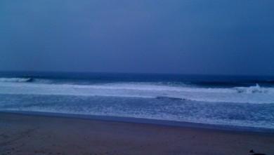 wave report FR, Anglet VVF (64) du 2009-09-24 13:30:00
