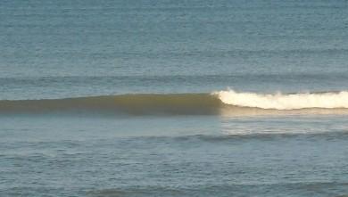 wave report FR, Le Trillou (17) du 2009-09-26 08:40:00