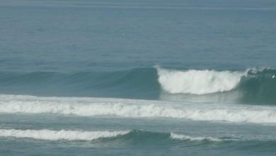 wave report FR, Mimizan - Plage Garluche (40) du 2009-09-29 12:20:00