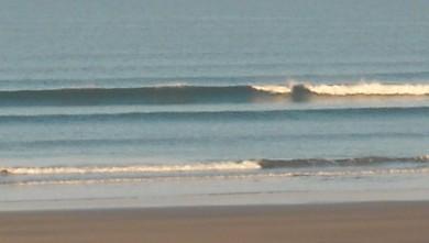 wave report FR, Le Trillou (17) du 2009-09-30 08:40:00