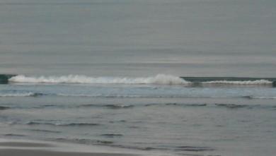 wave report FR, Le Trillou (17) du 2009-10-03 08:35:00