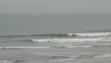 Surf report FR, Le Trillou (17) du 2009-10-06 09:00:00