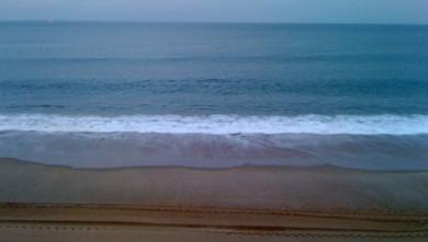 Surf report FR, Anglet Surf Club (64) du 2009-10-07 08:26:00