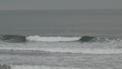 wave report FR, Le Trillou (17) du 2009-10-09 09:00:00