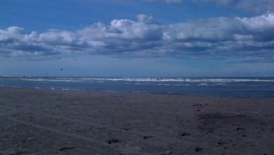 Surf report FR, Beauduc (13) du 2009-10-12 11:13:00