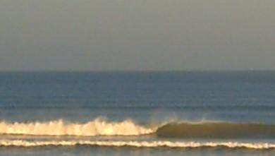 wave report FR, Le Trillou (17) du 2009-10-13 09:00:00
