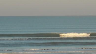 Surf report FR, Le Trillou (17) du 2009-10-14 09:00:00