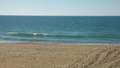 Surf report FR, Anglet Sables d'Or (64) du 2009-10-15 16:00:00