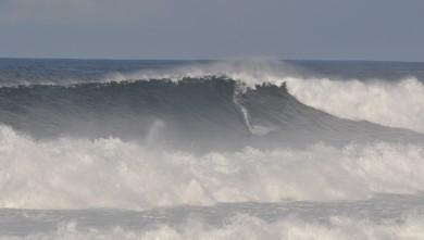 wave report FR, Hossegor - La Nord (40) du 2009-10-21 11:00:00