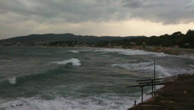 wave report FR, La Ciotat - Grande Plage (13)