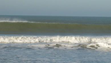 wave report FR, Vert Bois (17) du 2009-10-27 10:00:00