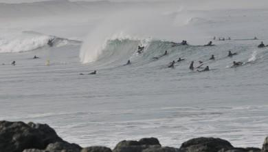 wave report FR, Capbreton - Les Digues (40) du 2009-10-28 09:30:00