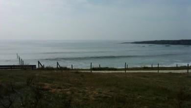 wave report FR, L'Anse du Sud (44) du 2009-10-28 12:30:00