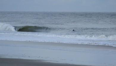 Surf report FR, Pointe de Grave (33)