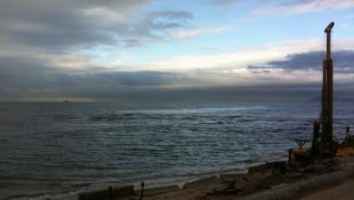 Surf report FR, L'Almanarre (83) du 2009-11-07 09:11:00