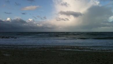 Surf report FR, Les Huttes - Trois Pierres (17) du 2009-11-07 09:29:00