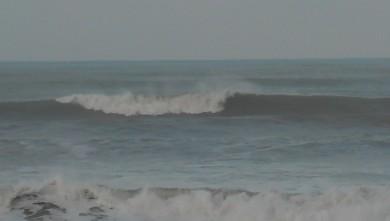 Surf report FR, Le Trillou (17) du 2009-11-09 09:00:00