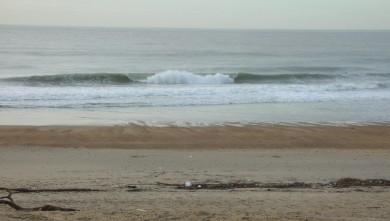 wave report FR, Anglet Marinella (64) du 2009-11-12 17:00:00