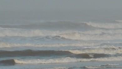 Surf report FR, Le Trillou (17) du 2009-11-13 09:00:00