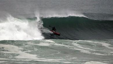 Surf report FR, Hossegor - La Nord (40) du 2009-11-15 10:00:00