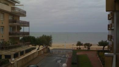 Surf report FR, Arcachon - Les Arbousiers (33) du 2009-11-15 13:28:00