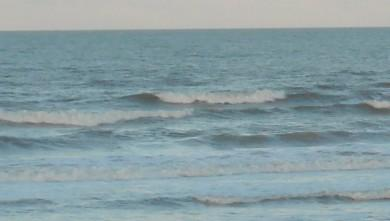 Surf report FR, Le Trillou (17) du 2009-11-18 09:00:00