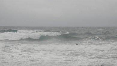 Surf report FR, Sausset-les-Pins - L'Hermitage (13) du 2009-11-22 09:00:00