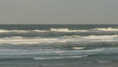 Surf report FR, Mimizan - Plage Garluche (40) du 2009-11-28 09:00:00